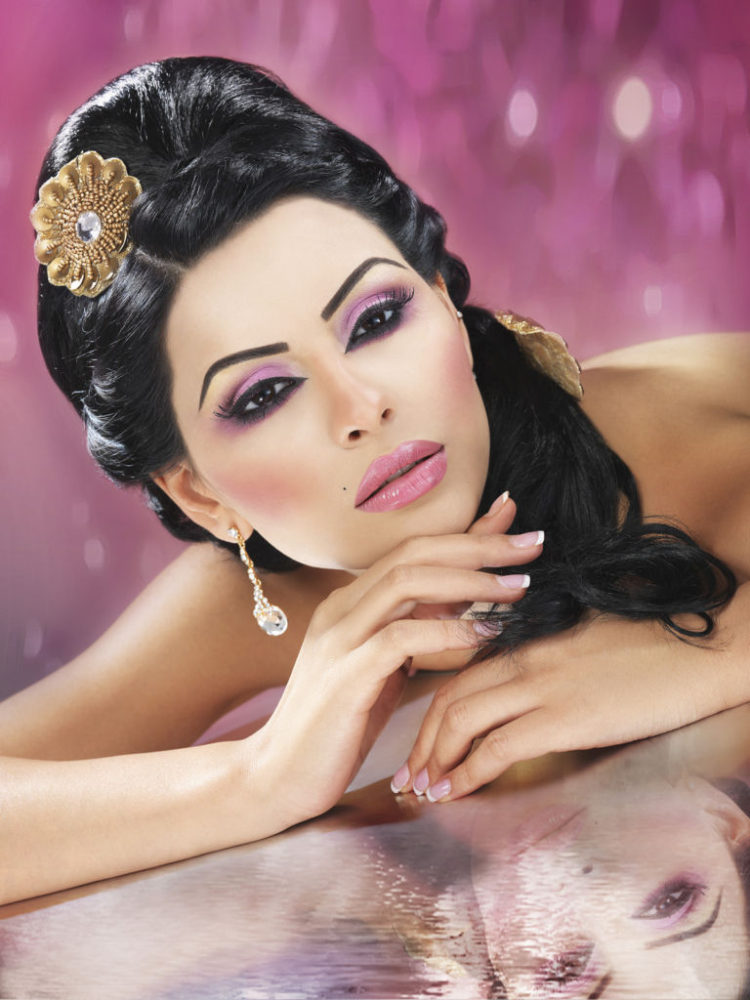 MakeUp Photography in Abu Dhabi