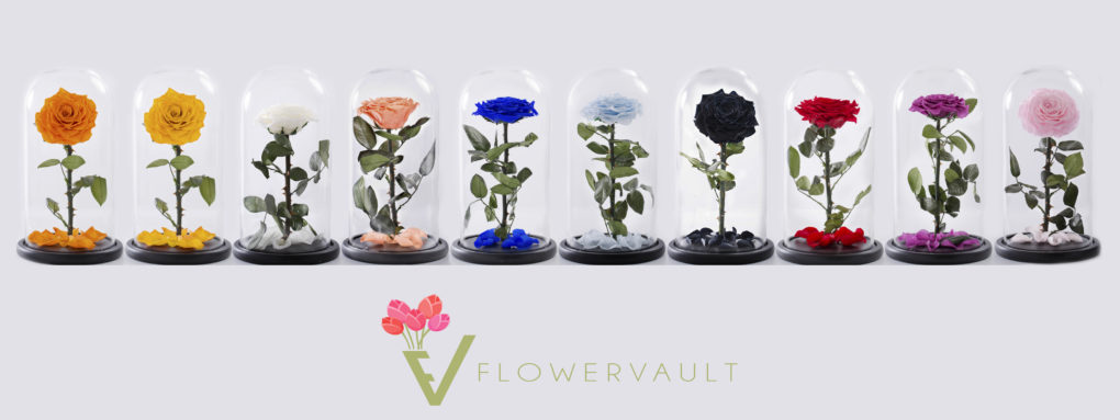 Product Photography Abu Dhabi | FlowerVault