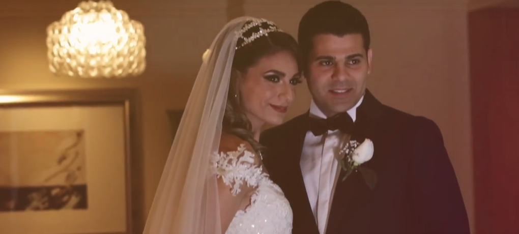 Samer & Maya's Wedding Teaser